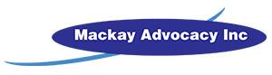 Mackay Advocacy Logo