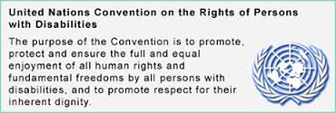 UN Convention of Rights